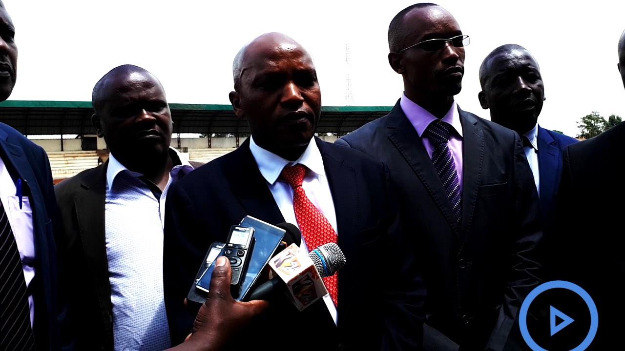 Meru County issue ultimatum on completion of Kinoru Stadium ahead of Madaraka Day celebration