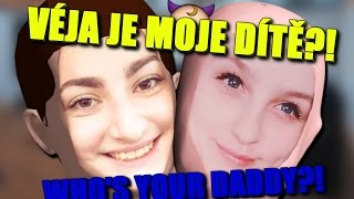 VÉJA JE MOJE DÍTĚ?! | Who's your daddy?!