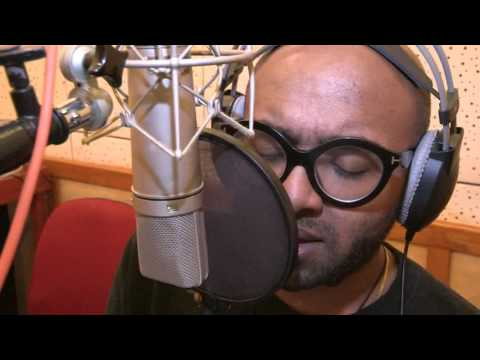 Benny Dayal Songs RECORDING MAKING MASTI LIVE
