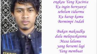 ESKAVIS - Yank Kurindu LAGU INDONESIA TERBARU 2014