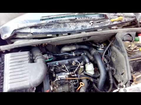 Как проверить дизельный двигатель при покупке авто видео
