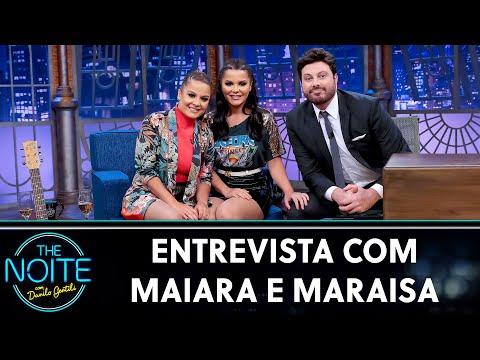 Entrevista com Maiara