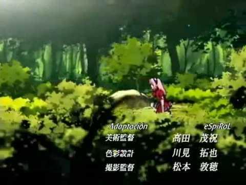Naruto Opening 1 Hound Dog Rocks