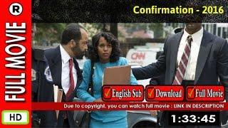 Watch Online: Confirmation (2016 TV Movie)