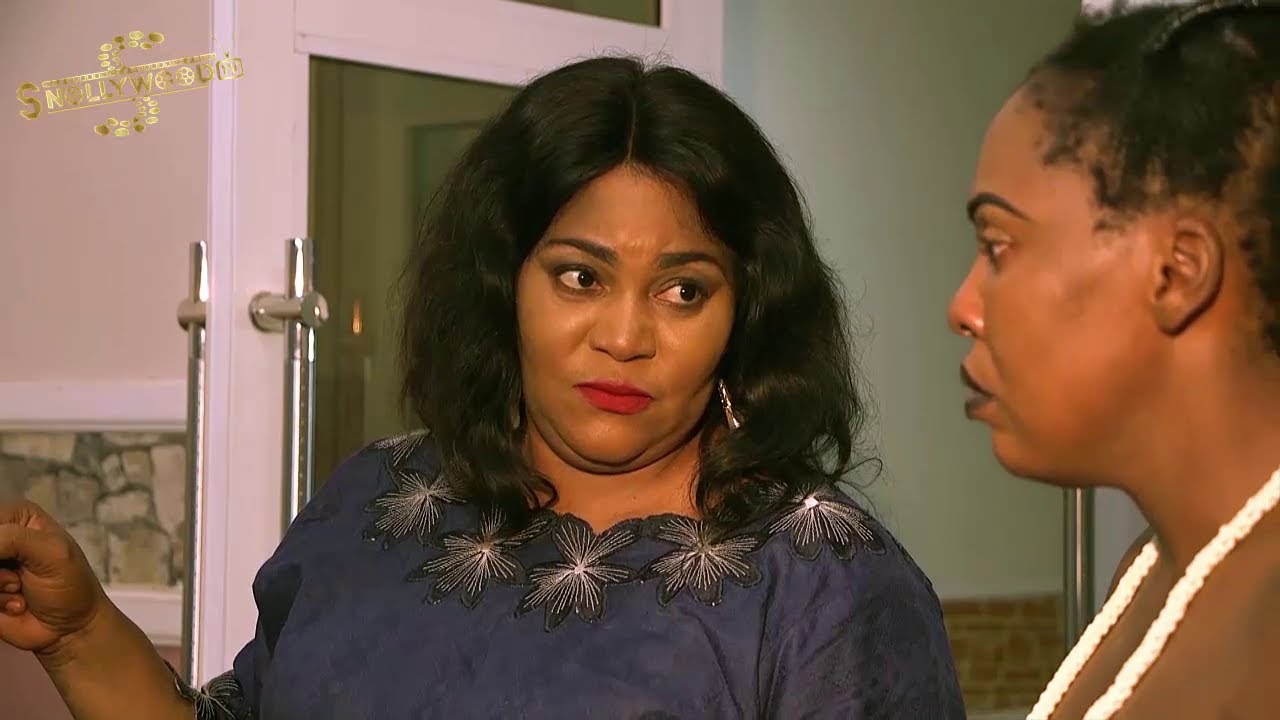 Download THE SACRED CLEANSING (FULL MOVIE) 2021 LATEST NIGERIAN NOLLYWOOD MOVIE 1080p