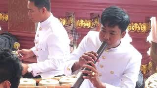 ពីរោះណាស់ ភ្លេងពិណពាទ្យ , Pleng Pin Peat Khmer , Khmer Traditional Music