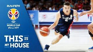 Cuba v USA - Highlights - FIBA Basketball World Cup 2019 - Americas Qualifiers