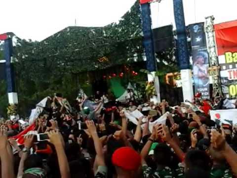 Serdadu Iwan Fals Sahabat Oi Serang Banten