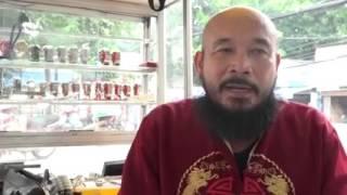 Võ Sư Huỳnh Phi Thanh, người gieo mầm võ Thiếu lâm ở Hoài Nhơn