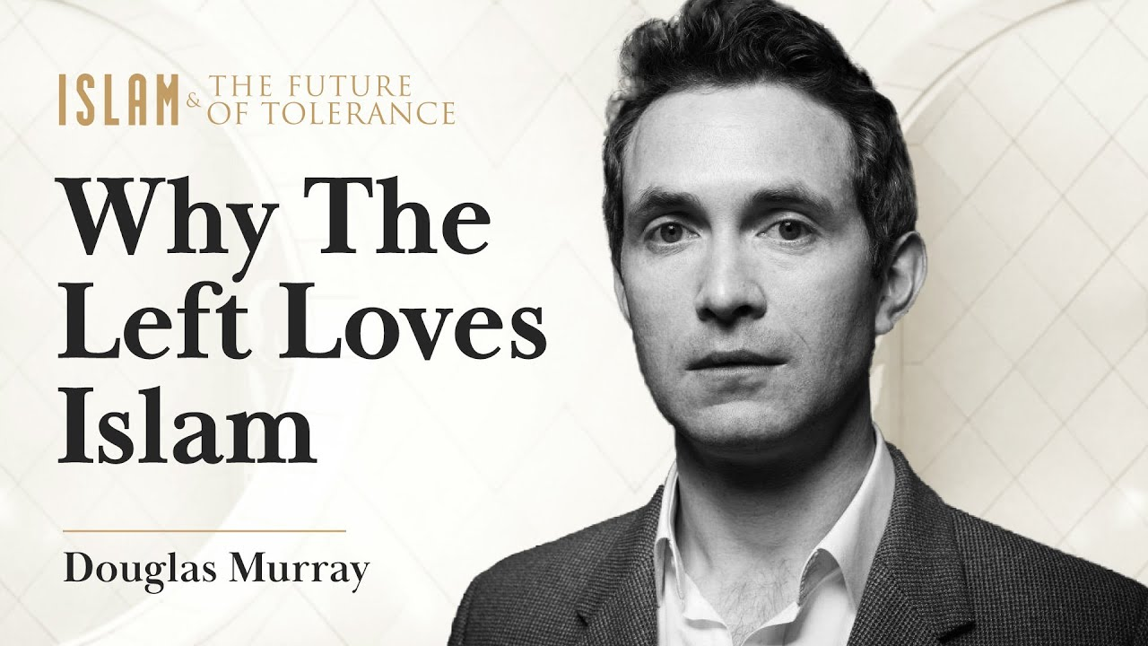 The Biggest Problem With Identity Politics | Douglas Murray [Deleted Scene]