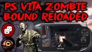 PS Vita Install ZombieBound Reloaded! (Unity Homebrew Game)
