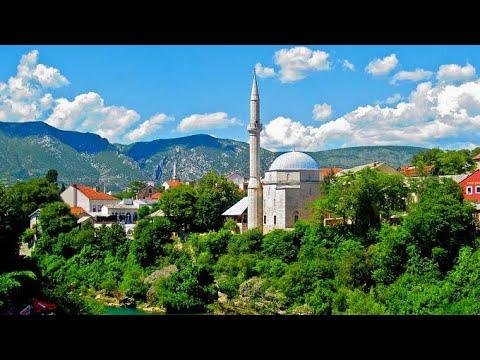 السفر إلى البوسنة