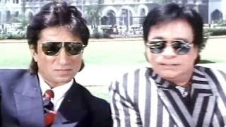 Baap Numbri - Kadar Khan, Shakti Kapoor, Baap Numbri Beta Dus Numbri Song
