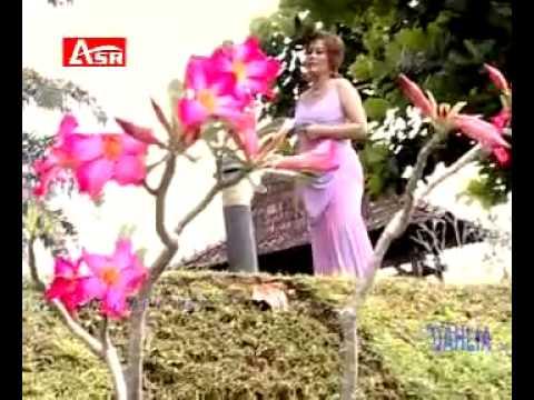 BUNGA DAHLIA mirnawati @ lagu dangdut