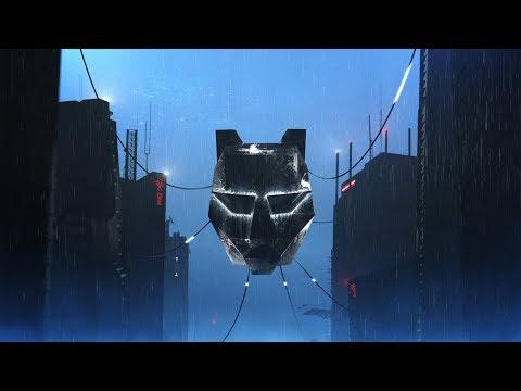 Black Tiger Sex Machine - New Worlds (Full Album)