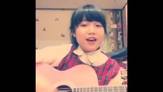 Mình yêu nhau đi guitar cover by Nki Nấm