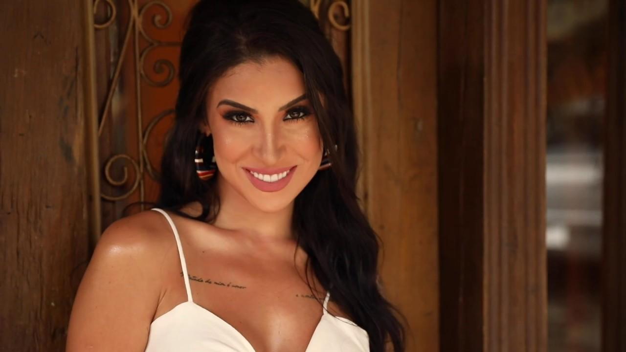 a79b3c35b Aquamar - Coleção Bianca Andrade à Latina - YouTube