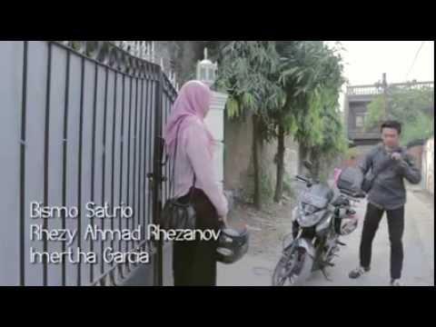 Video Singkat Sepasang Kekasih Yang Menginspirasi