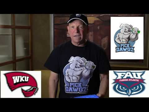 FAU vs Western Kentucky 1/30/20 Free College Basketball Pick and Prediction CBB Betting Tips