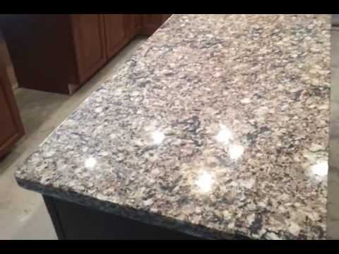 Livingstone Volcanic Ash Kitchen Countertops with Cambria ...