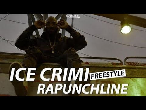 Youtube: Ice Crimi Freestyle Rapunchline