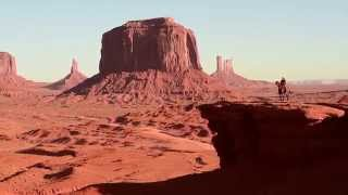 The Great American Road Trip: Monument Valley