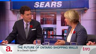 The Future of Ontario Shopping Malls