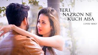 Teri Nazron Ne Kuch Aisa Jadoo Kiya   Romantic Love Story   New Hindi Song 2019   Mixed Articles