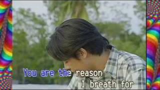 Always - Marco Sison (Karaoke)
