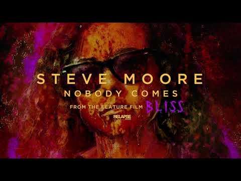 STEVE MOORE - Nobody Comes (Official Audio)