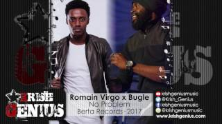 Romain Virgo & Bugle - No Problem [Season Change Riddim] April 2017