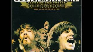 Creedence Clearwater Revival Run Through The Jungle (Vol 01)