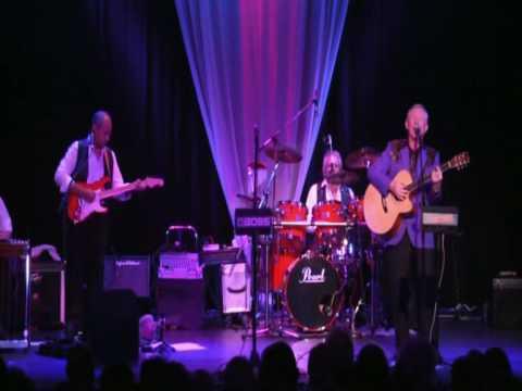 Mr. Country Music - Tony Goodacre Band