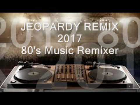 Jeopardy - Greg Kihn Band (Remix 2017 by The 80's Music Remixer)