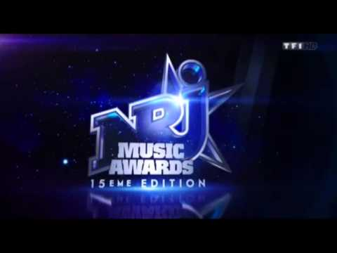 Katy Perry wins Best Female NRJ Music Awards 15th Edition