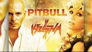 Pitbull - Timber ft. Ke$ha *CLEAN VERSION*