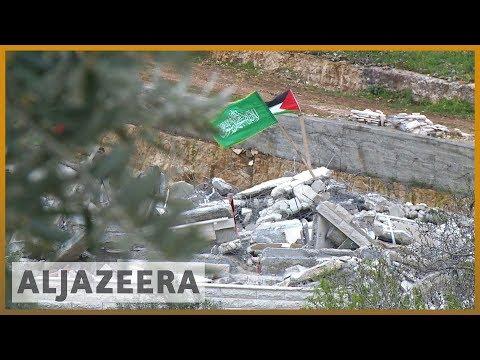 🇮🇱 🇵🇸 Israel razes West Bank home, accused of collective punishment | Al Jazeera English