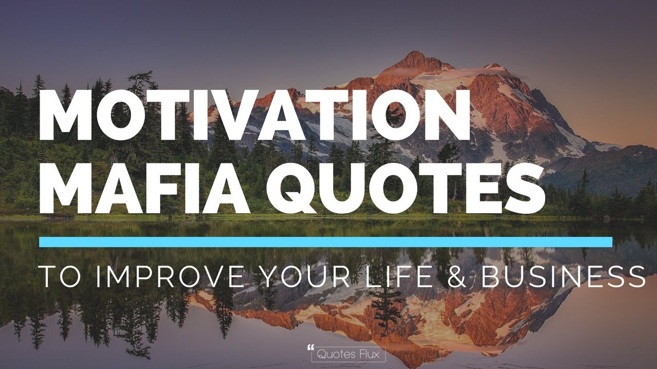 Life Motivation Quotes Motivation Mafia Motivational Quotes To Improve Your Life