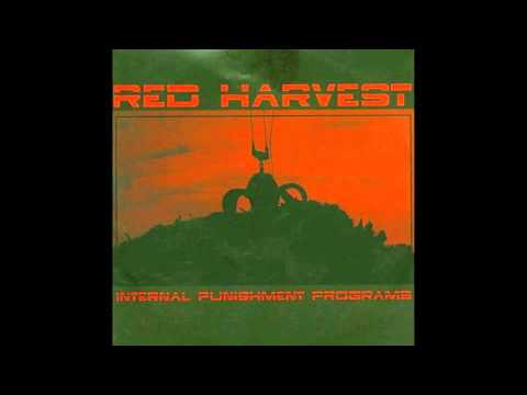 Red Harvest-Symbol Of Decay