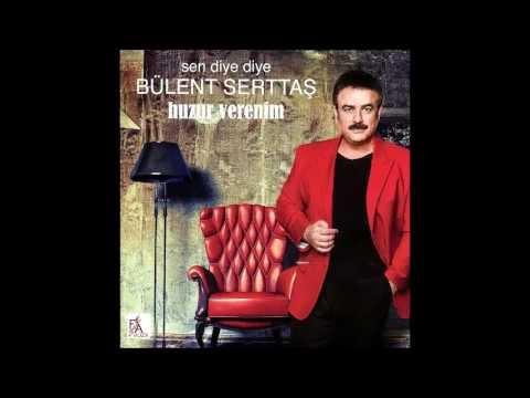 Bülent Serttaş - La Bize Her Yer Angara (2013) (Official Audio Music)