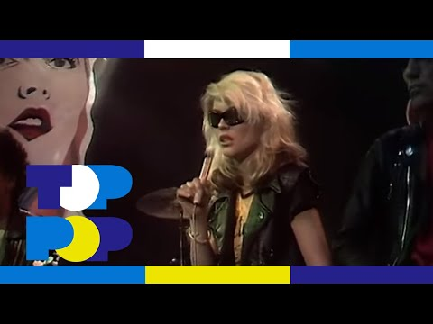 Blondie - One Way Or Another • TopPop