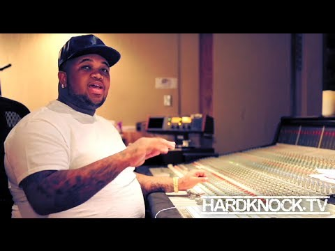 DJ Mustard Breaks Down Kid Ink's