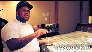 DJ Mustard Breaks Down Kid Ink