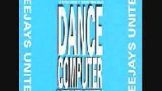 Deejays United - Dance Computer 1 House/Hiphouse Megamix