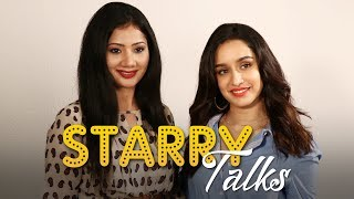 Shraddha Kapoor Gets Candid About Haseena Parkar In An Interview With Pankhurie | Starry Talks