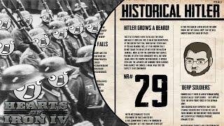 Historical Hitler [2] Germany Hearts of Iron IV HOI4 - Vloggest