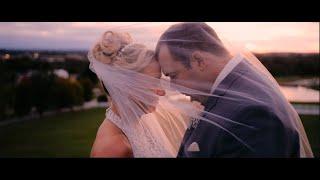 Sarah & Drew's Wedding - The Hilltop at Berry Acres in Kansas City