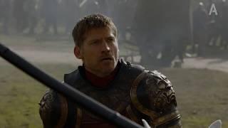 Игра Престолов 7 сезон 4 серия. Финальная Битва. Game of Thrones s7 e4. (2 часть)