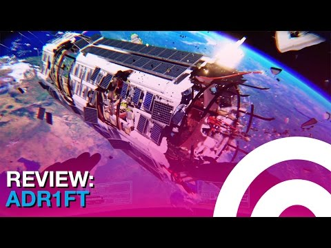 ADR1FT Review (PS4) ~ An out-of-this-world debut for ThreeOneZero