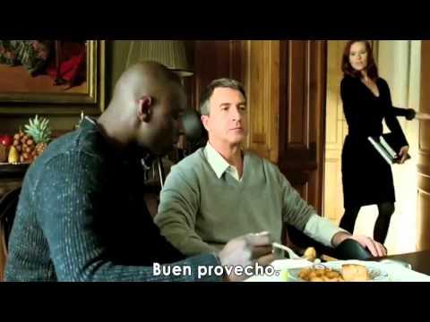 Amigos  (Untouchable) Trailer Oficial Subtitulado